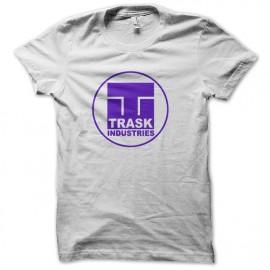 tee shirt trask industries stark marvel
