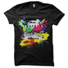 tee shirt sheldon mire tv big bang theorie