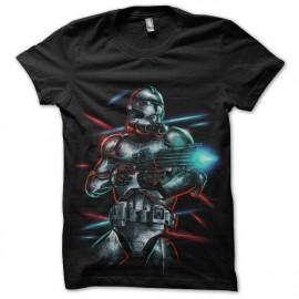 tee shirt stormtrooper fashion star wars