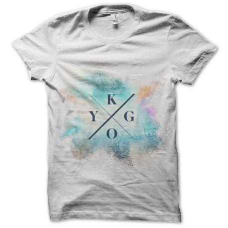 tee shirt kygo electro cool