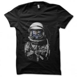 tee shirt la terre de l espace