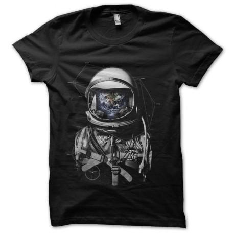 t-shirt land space