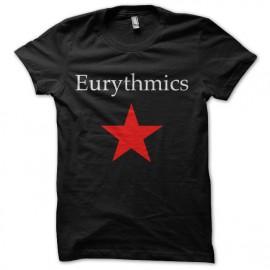 tee shirt eurythmics vintage