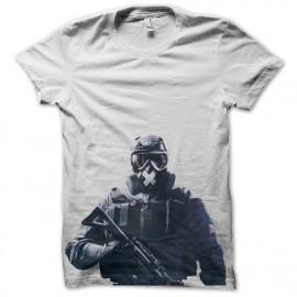 tee shirt rainbow six operation starter