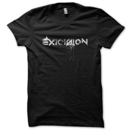 tee shirt excision dub step