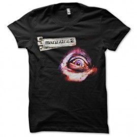 tee shirt manhunt 2 oeil