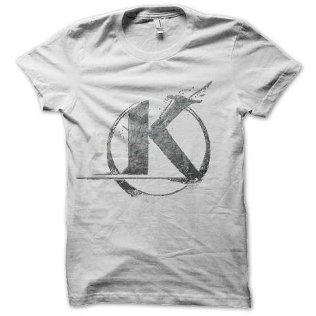 tee shirt kaamelott logo