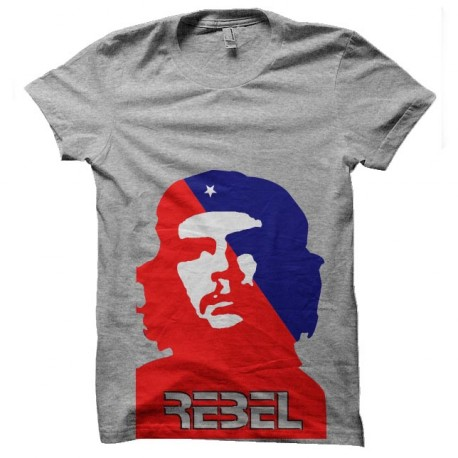 tee shirt che guevara rebel