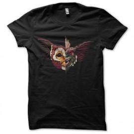 tee shirt mogwai vs gremlins