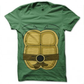 tee shirt tortue ninja 6 packs