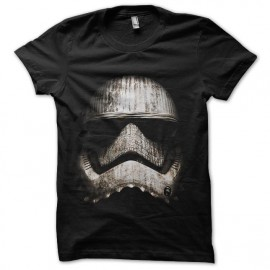 tee shirt stormtrooper marbre star wars