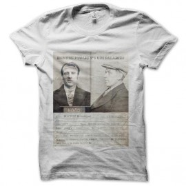 tee shirt emmanuel macron ennemi public