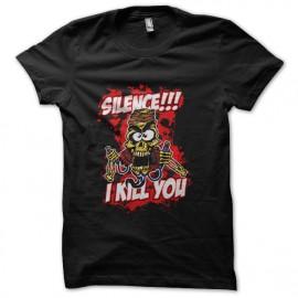 tee shirt humour terrorisme