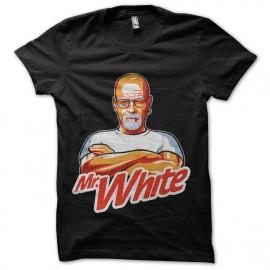 tee shirt monsieur propre est mister clean white heinzenberg