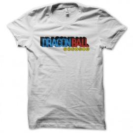 tee shirt dragon ball japon