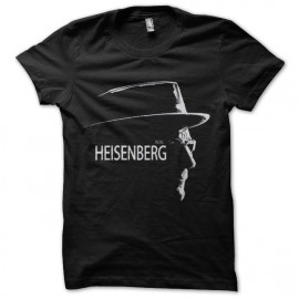 tee shirt heinsenberg breaking bad trame