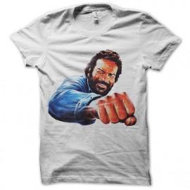 tee shirt bud spencer la legende