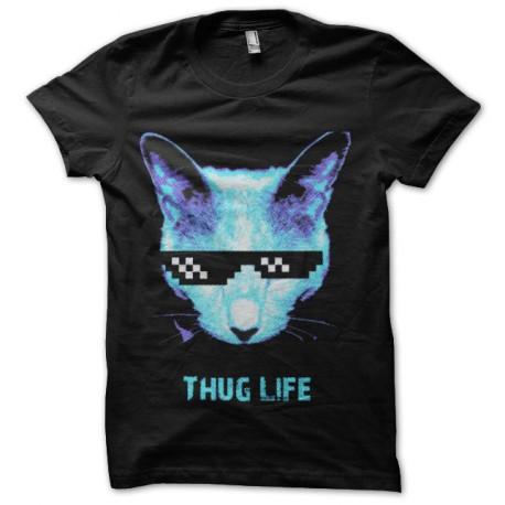 tee shirt thug life cyber chat