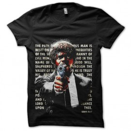 tee shirt pulp fiction the path