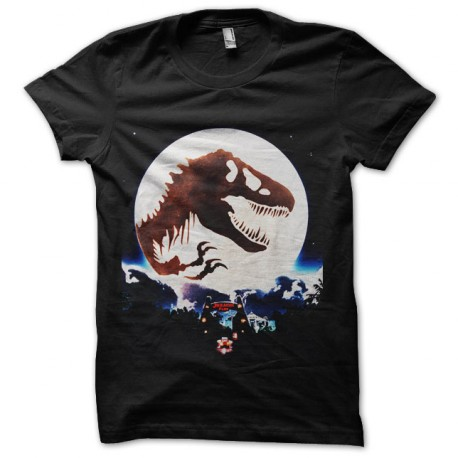 tee shirt jurrasic park original