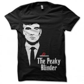 tee shirt peaky blinder le parrain