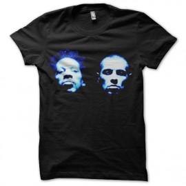 tee shirt NTM JoeyStarr et Kool Shen