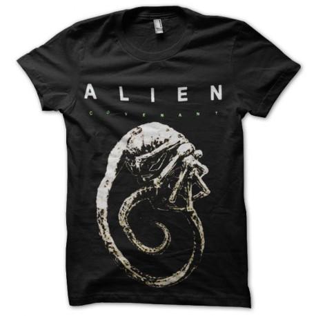 tee shirt alien Covenant