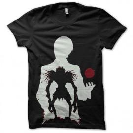 tee shirt death note ryuk