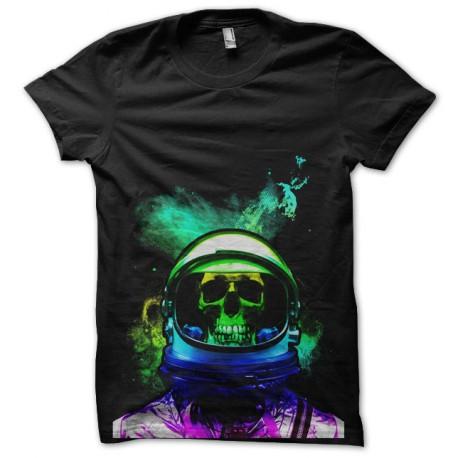 tee shirt dead space astronaute