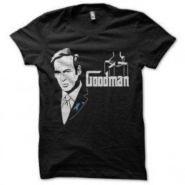 tee shirt saul goodman le parrain
