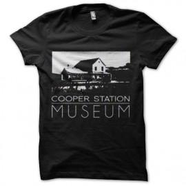 tee shirt interstellar cooper station