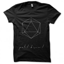 tee shirt petit biscuit chill out