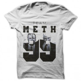 tee shirt team meth breaking bad