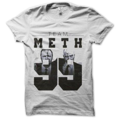 tee shirt team meth breaking bad