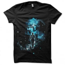 tee shirt doctor who chronogyre