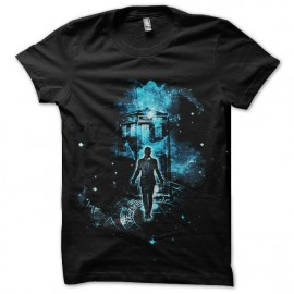 tee shirt doctor who chronogyre