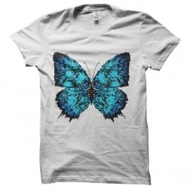 tee shirt papillon fashion horreur