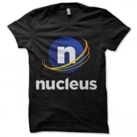 tee shirt logo nucleus silicon valley