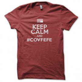 Keep Calm and Covfefe - Trump
