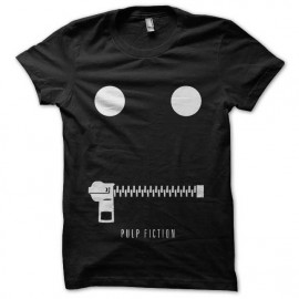 tee shirt pulp fiction la crampe sado