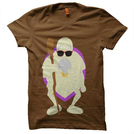 tee shirt tortue genial shadow dragon ball