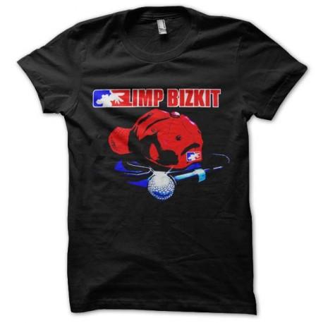 tee shirt limp bizkit usa