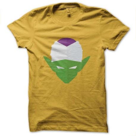 tee shirt satan petit coeur dragon ball