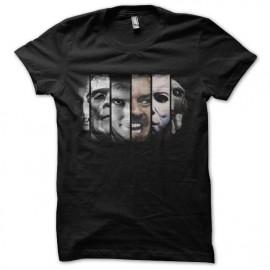 tee shirt serial killers filmographie