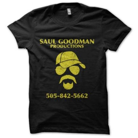 tee shirt saul goodman production
