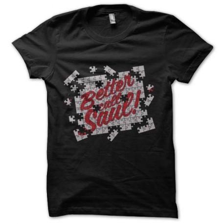 tee shirt better call saul puzzle