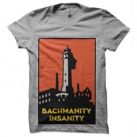 tee shirt bachmanity insanity silicon valley