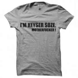 tee shirt i am keyser soze billion
