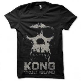 tee shirt kong skull island