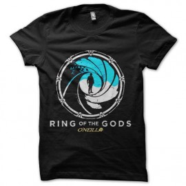 tee shirt stargate lors of the gods